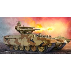Russian Obj 199 Ramka BMPT RAE-2013/2015 2 in 1 1/35 Scale Kit
