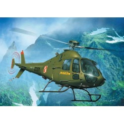 PZL SW-4 Military 1/48 Scale Kit