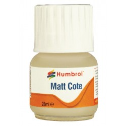 Modelcote Matt Cote - 28ml