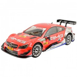 CARISMA M40S MERCEDES-AMG DTM (No.20 RED) 1/10TH RTR BRUSHED