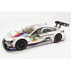 CARISMA M40S BMW M4 DTM (No.10 WHITE) 1/10TH RTR BRUSHED