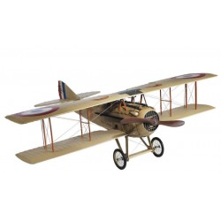 Spad Xiii, French Version Pre- Built Model By Authentic Models