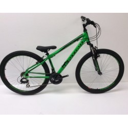 "Bentini Virus 27.5"" wheel 18"" Frame Size"