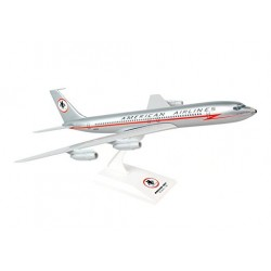 B707 American Airlines  Model 1/150 Scale ClickModel