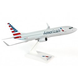 B737-800 American Airline Model 1/130 Scale Clickmodel