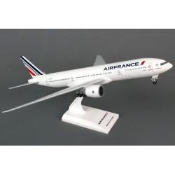 B777-200 Air France Model 1/200 Scale Clickmodel Prebuilt