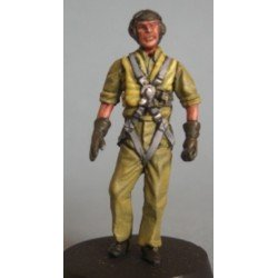 WW2 FAA Pilot Hot Climate Kit 1/48 Scale
