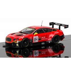 BENTLEY CONTINENTAL GT3, TEAM HTP RED