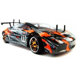 Remote Lamborghini Electric Drifting Car Radio Controlled Car - 2.4GHz RTR 4WD Remote Control 1/10 Scale