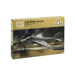 A-6E Intruder Us Navy/Usm 1/72 Scale Kit