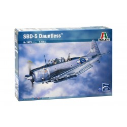 1/48 Sbd-5 Dauntless Kit