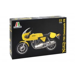 NORTON 750 COMMANDO PR 1/9 Scale  Kit