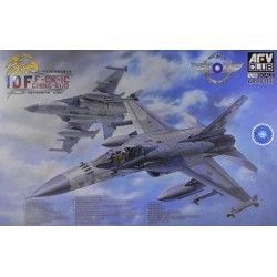 IDF F-Ck-1C (Single Seat) 1/48 Scale Kit