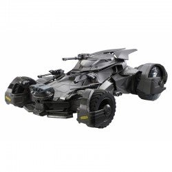 SUPER DELUXE 1:10 R/C JUSTICE LEAGUE BATMOBILE