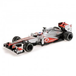 1:18 2013 VODAFONE MCLAREN MERCEDES MP4-28 - JENSON BUTTON