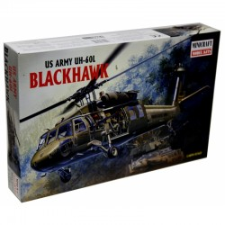 1:48 UH-60L BLACKHAWK