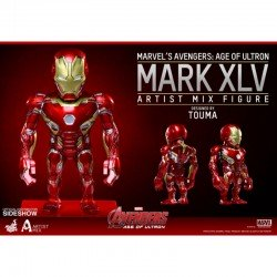 IRON MAN MARK XLV - AVENGERS: AGE OF ULTRON SERIES 2
