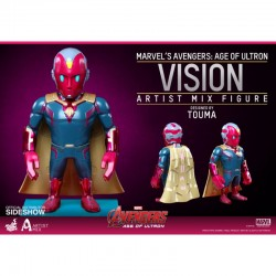 VISION - AVENGERS: AGE OF ULTRON SERIES 2