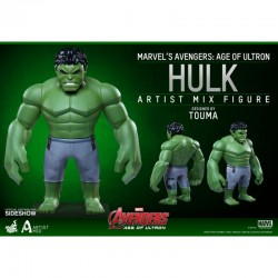 HULK - AVENGERS: AGE OF ULTRON SERIES 2