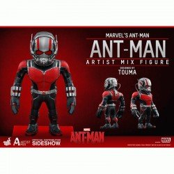 ANT-MAN - ARTIST MIX COLLECTIBLE FIGURE
