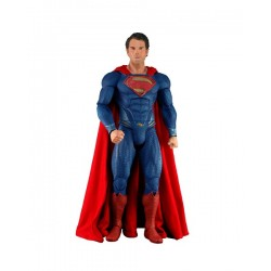 "MAN OF STEEL 18"" MAN OF STEEL AF"
