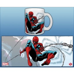 SPIDER-MAN KAARE ANDREWS MUG