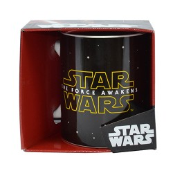 STAR WARS EP7 14OZ MUG W/ GIFT BOX