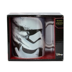STAR WARS EP7 STORM TROOPER MUG 11.5OZ W/ GIFT