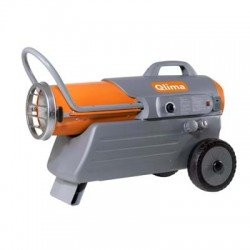 Qlima Commercial Forced Air Heater