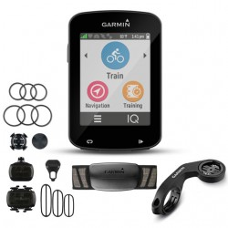 Garmin Edge 820 Bundle Deal