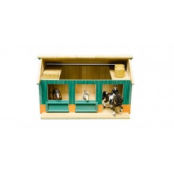 Horsestable 1:24 Scale