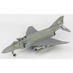 "F4J Phantom, ZE357, No. 74 Sqn., RAF, Wattisham, 1985 ""Grey tailed version""  1/72 Scale Kit"