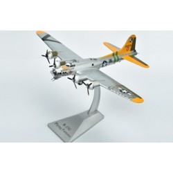 1/72 Scale Diecast B-17G FLYING FORTRESS USAAF 42-97976 D BIT O'LACE