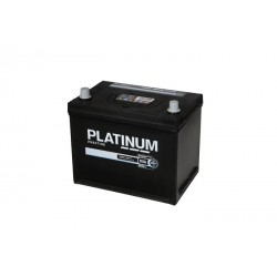 079 Bat004L Platinium Car Battery