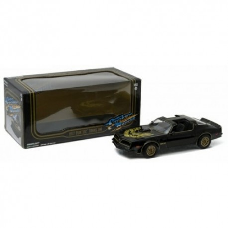 1/24 Scale Diecast HOLLYWOOD SERIES 1 SMOKEY AND THE BANDIT 1977