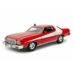 1/24 SCALE DIECAST STARSKY AND HUTCH (TV SERIES 1975-79)