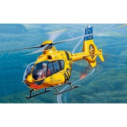 1/32 SCALE MODEL EUROCOPTER EC135