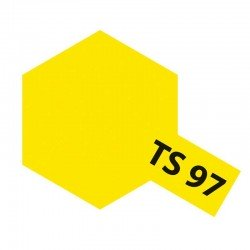 TS-97 Pearl Yellow - 100ml Spray Can