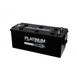 629 Platinium Truck Battery Power