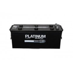 627 Platinium Truck Battery Power