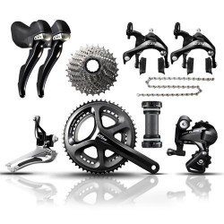 Groupset Shimano 105 full