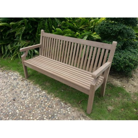 Winawood Bench 3 Seater Dark Brown Colour. Last one!