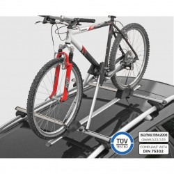 ROOF BICYCLE CARRIER ASSO Lockable