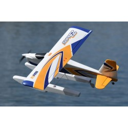 FMS 1220mm Super EZ Trainer RTF V2 With Optional Floats