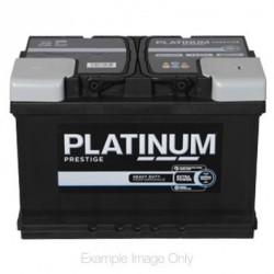017 Platinium Car Battery Power