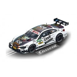 Carerra Slot Car Bmw M4 Dtm M.Wittmann, No.23 , 2014 Slot Car