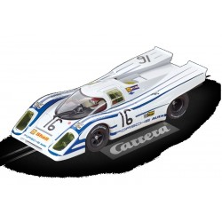 Carerra Slot Car Porsche 917K Sebring No.16