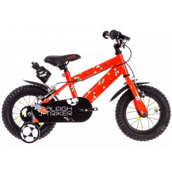 Raleigh Striker 12 2.5 - 3.5 Yrs