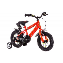 Raleigh Striker 16Inch 4-6 Yrs