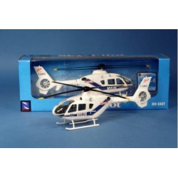 EC135 (SAMU) (New Ray 25957) Diecast 1/43